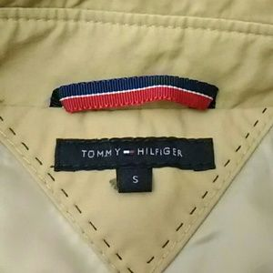 Tommy Hilfiger Jackets & Coats - Classic Short Trench Coat Tommy Hilfiger Size S